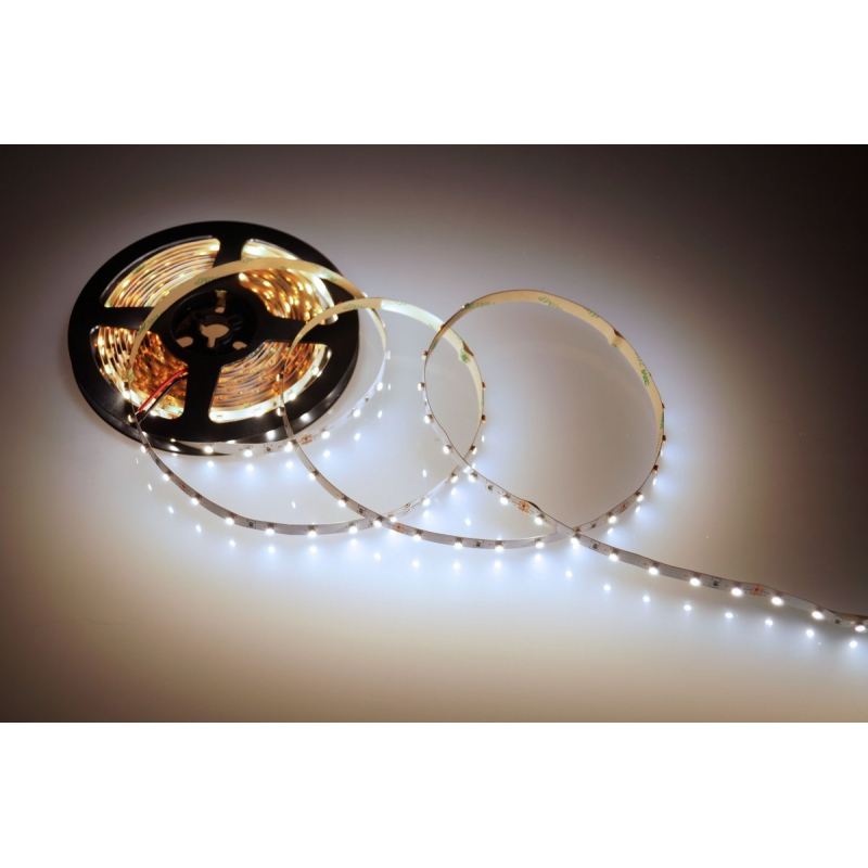 1 10m led streifen strip band weiss warmweiss smd 3528 netzteil 60 leds m ebay. Black Bedroom Furniture Sets. Home Design Ideas