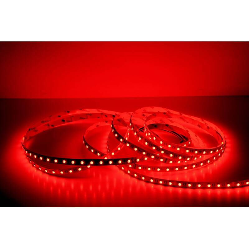 5 meter led strip 24v 5050 rgbw warmweiss 4 in 1 chip 19 2w 6. Black Bedroom Furniture Sets. Home Design Ideas