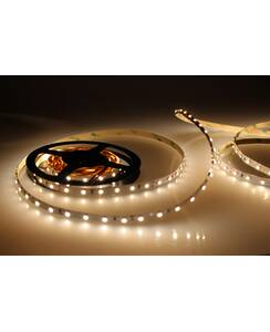 5 Meter LED Strip 24V 3528 Neutralweiss 4000K 4,8W & 60...