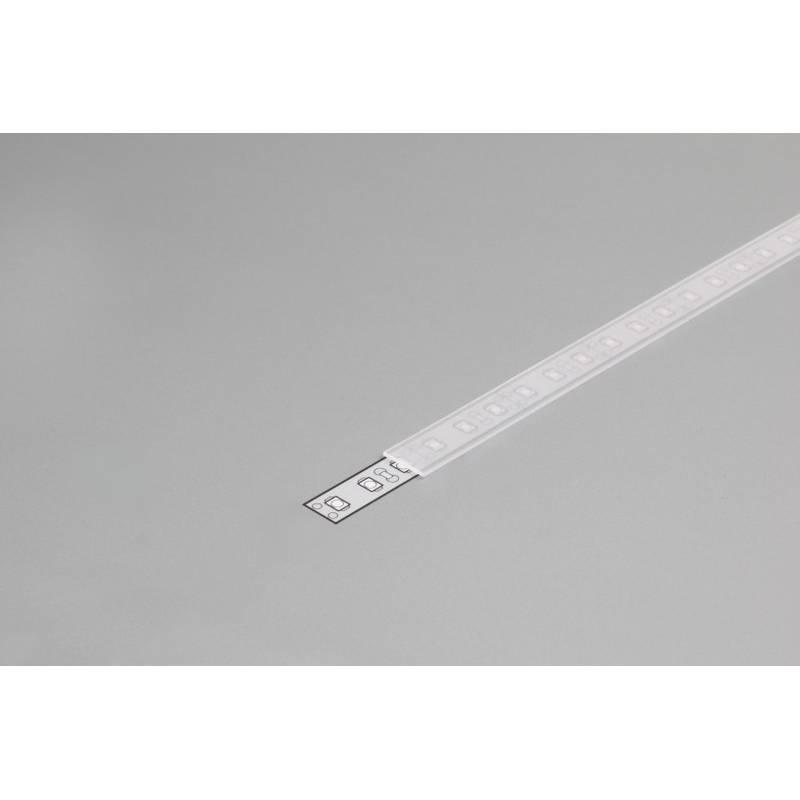 2 Meter Abdeckung (Typ A) Frost Schiebe- und Klickabdeckung