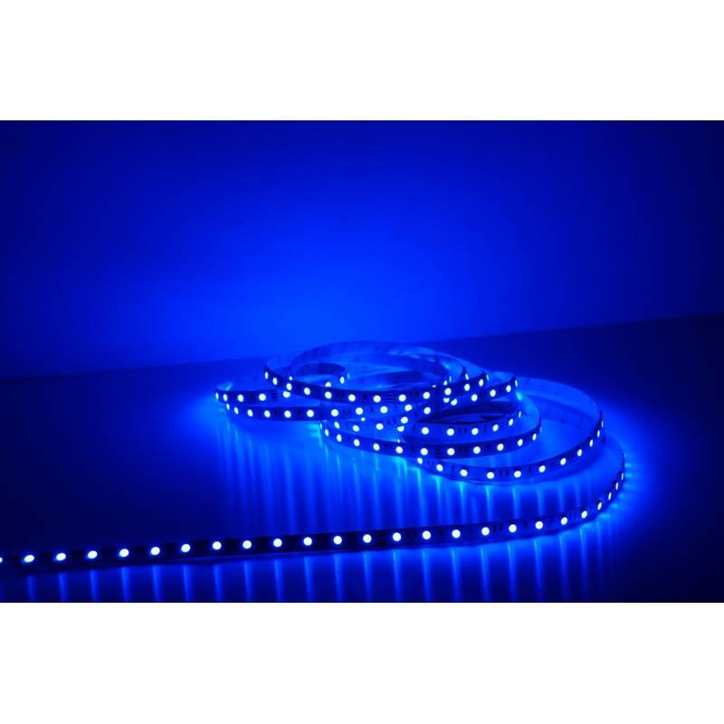 5 meter led streifen 24v 5050 rgb 14 4w 60 leds m ip20 high lum. Black Bedroom Furniture Sets. Home Design Ideas