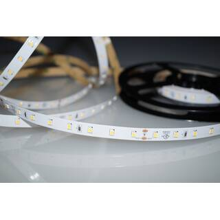 5 Meter LED Streifen 24V Warmweiss 2950K CRI92 11W/M IP20 High Efficiency
