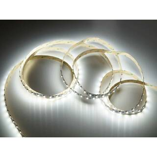 5 Meter LED Strip 24V 5050 RGBW Kaltweiss (4-1 Chip) 20W & 60 Leds/M IP63