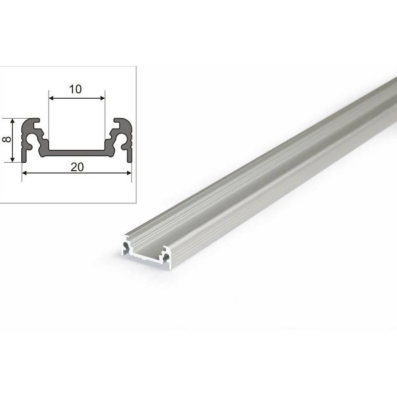 LED Streifen 5630 Wasserdicht 5mKalt Weiß6000K60 LED//mIP66Premium