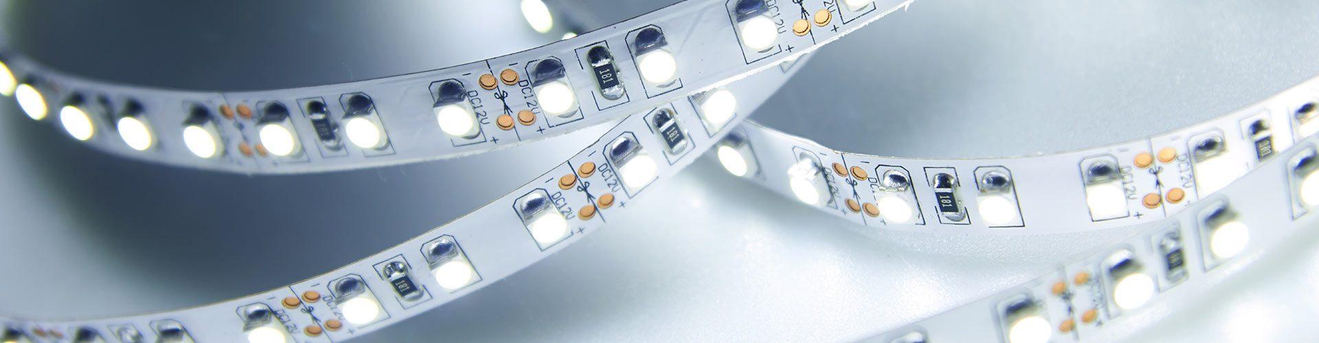 Hochwertige LED Strips und Sets
